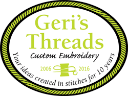 Geri's Threads